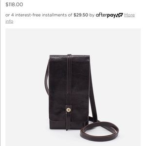 Black HOBO Token Wallet